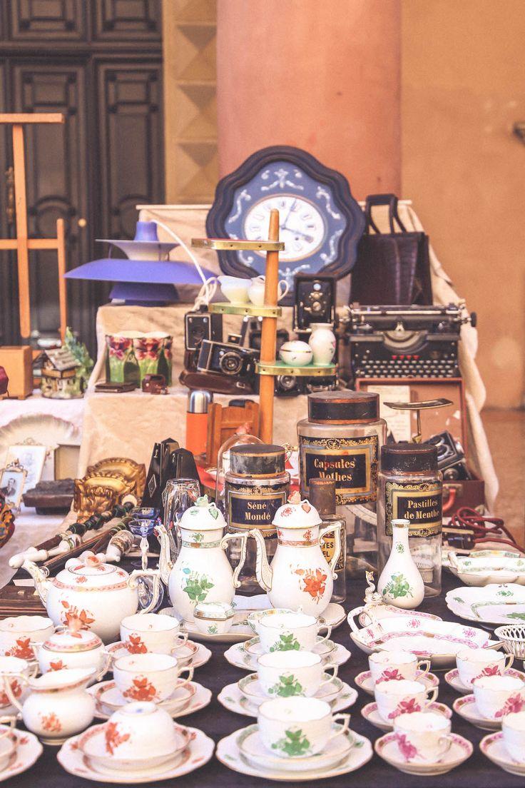 mercato santo stefano bologna flea market old