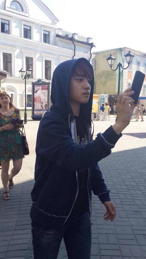 Image de exo, kyungsoo, and d.o