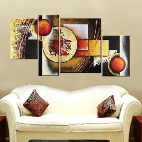 Oltre 25 fantastiche idee su dipinti su tela su pinterest for Dipinti a mano su tela