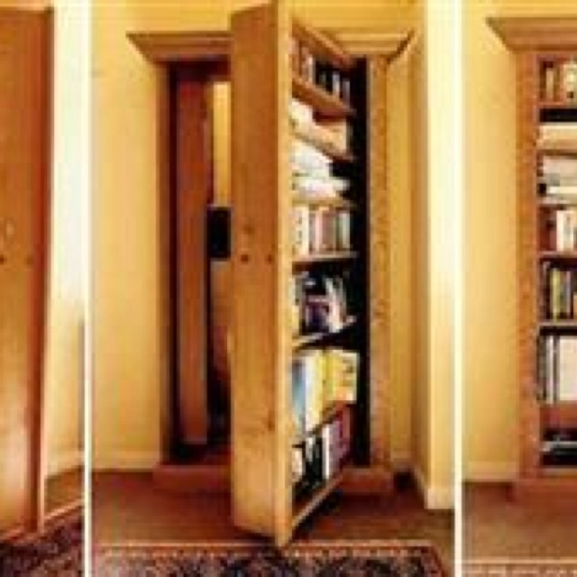 147 Best Hidden Doors Images On Pinterest   Hidden Door Bookcase, Hidden  Doors And Secret Doors