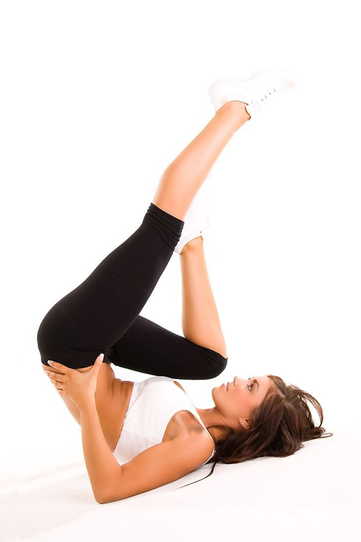Lower-Body Blast Workout