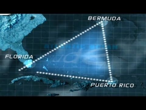 The Mystery of Bermuda Triangle - Documentary 2017 - YouTube