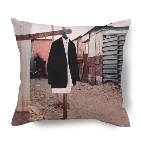 Suite Cushion Cover – Ed Suter from Township Vibe Design - R249 (Save 0%)
