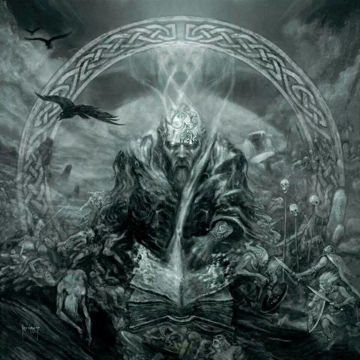 Vikings, fight or Valhalla