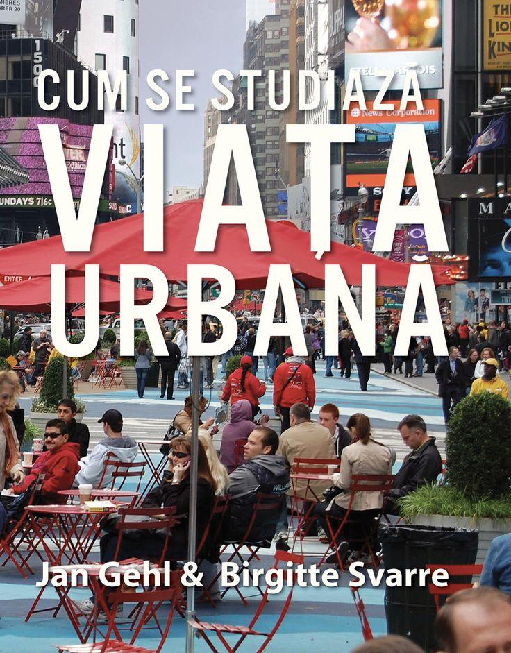 Cum se studiază viața urbană - igloo