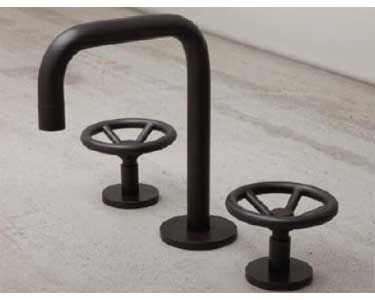 Watermark 31 2.1 BK Brooklyn Widespread Lavatory Faucet