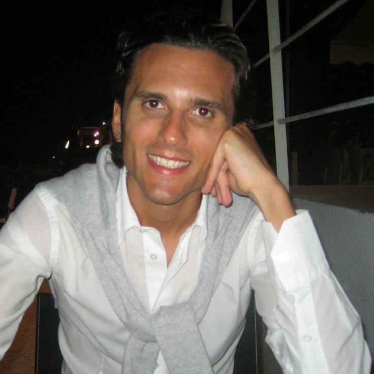 Gianluca Fiscato aka @gian4gian