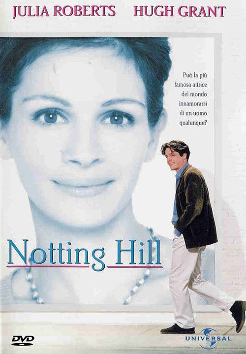 Watch->> Notting Hill 1999 Full - Movie Online