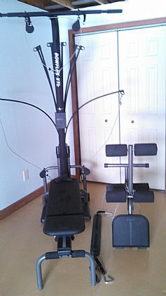 Bowflex XTL Exercise Equipment For Sale in Altamont, NY A00029   Want Ad Digest Classified Ads