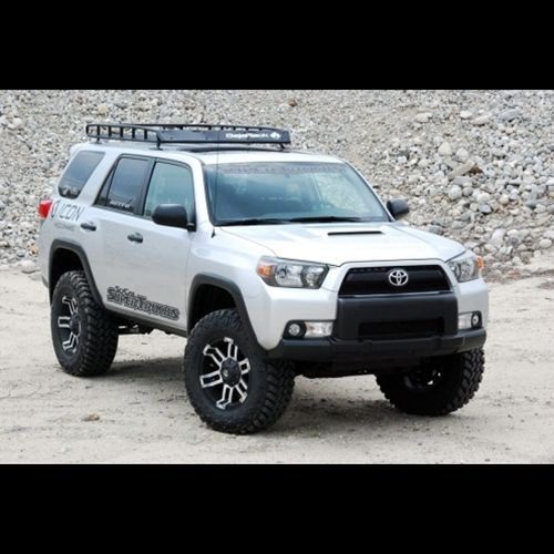59 best Toyota 4Runner images on Pinterest