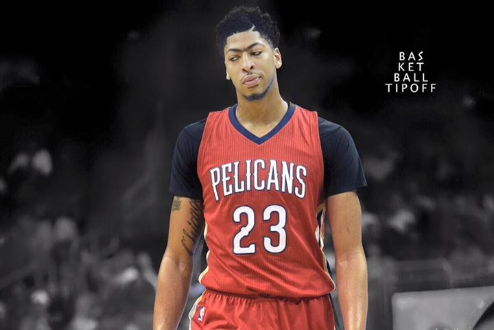 With 59 days left in the offseason let's take the time to remember this insane stat line from Anthony Davis:  59 PTS 20 REB 4 AST 70.6 FG%  He's still only 24 and has the potential to be an All-Time great. Hopefully he has a monster 2017-18 season for the New Orleans Pelicans.  - AC3