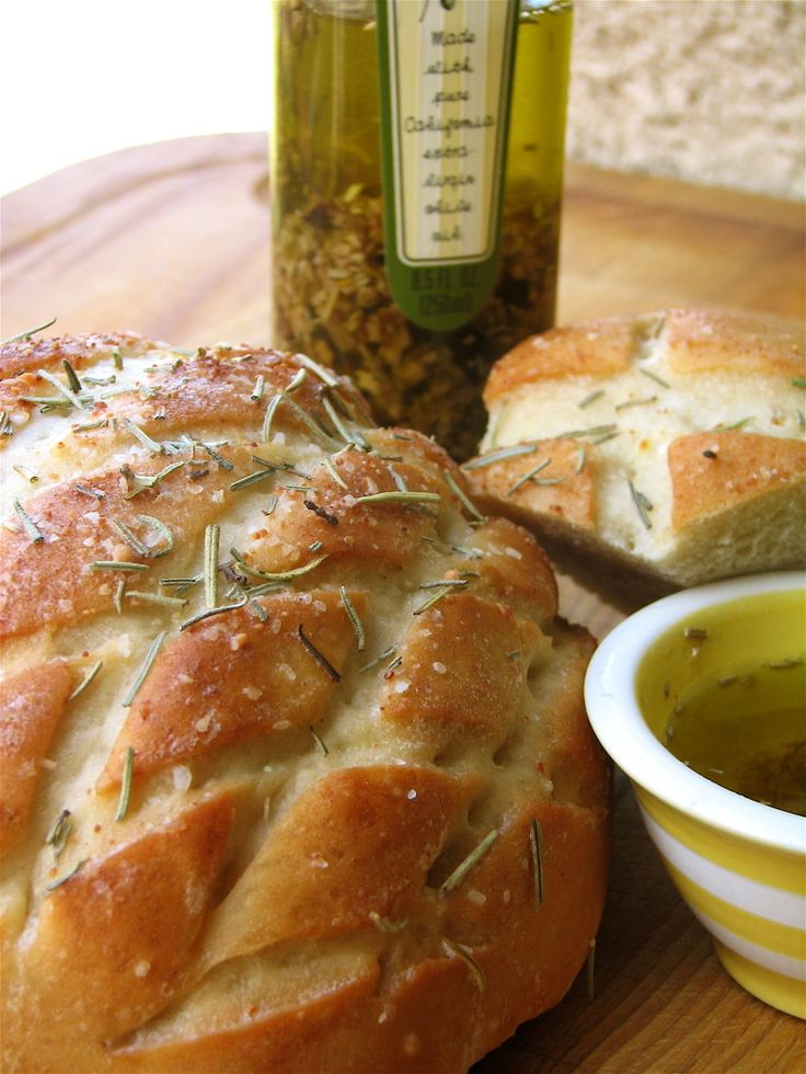 Amish Country Bread - Click for Recipe