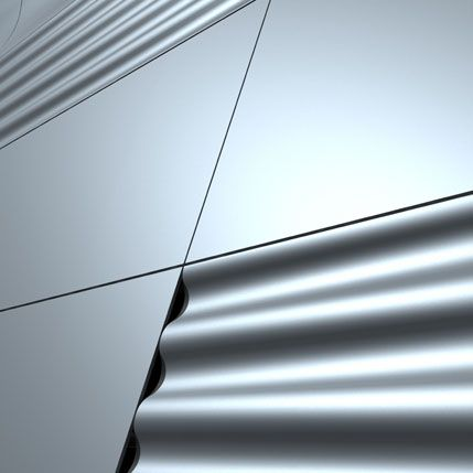 facciate ventilate XPAN Promoclad