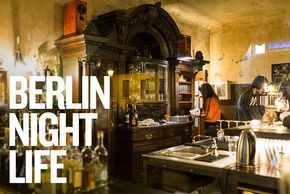 Is Berlin the party capital of the world? A quick trip to the city will show you that people are visiting Berlin more and more not for its tourist attractions but for its cutting-edge nightlife. Much of the action takes place in and around the city's countless bars and clubs. Here are nine of the best bars in Berlin, a mix of well-liked and lesser-known, new bars in the four happening districts of the city.