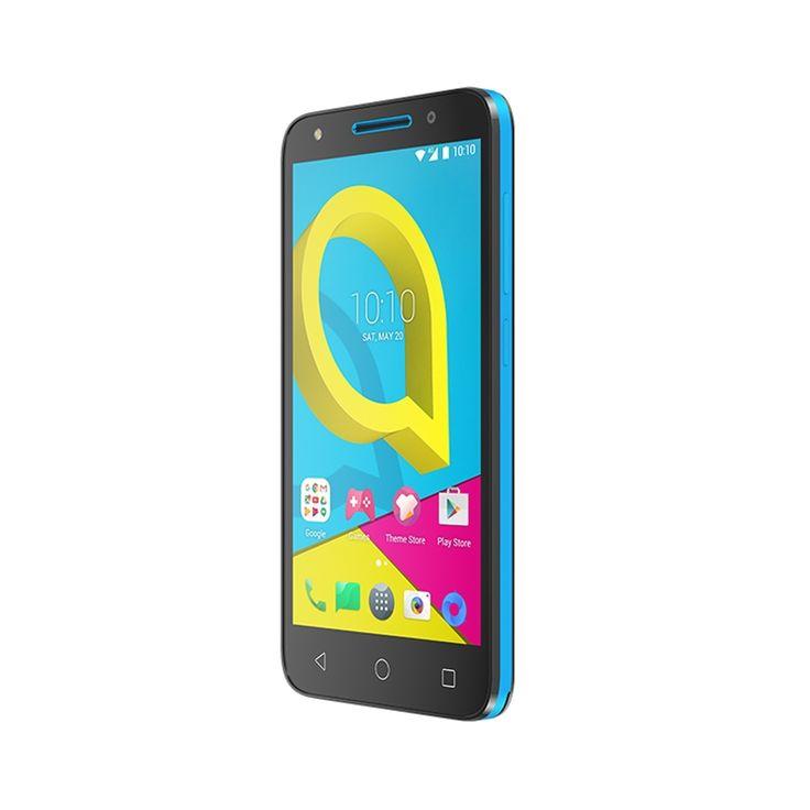 Smartphone Alcatel U5 4G Gris Cacao https://www.intertienda.es/tienda/moviles/smartphone-alcatel-u5-4g-gris-cacao/