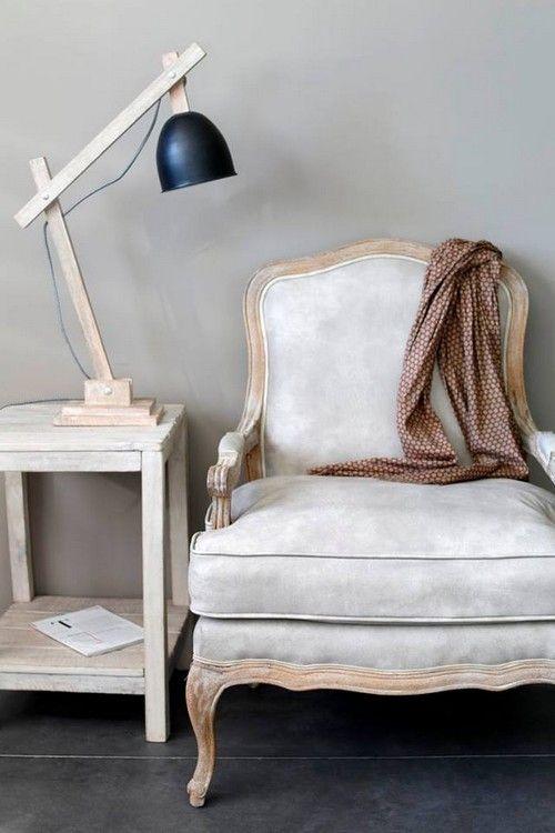 20 best PEINTURE MEUBLE images on Pinterest Refurbished furniture
