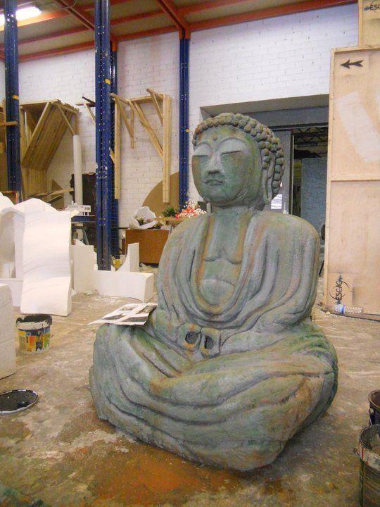 Buda porexpan