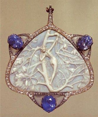 Lalique Jewelry. Pendants: New Artists, Antiques Jewelry, Pretty Things, Rene Laliqu, Rene Laliqu, Electronics Cigarette, Laliqu Jewelry, Art Nouveau Jewelry, Art Deco
