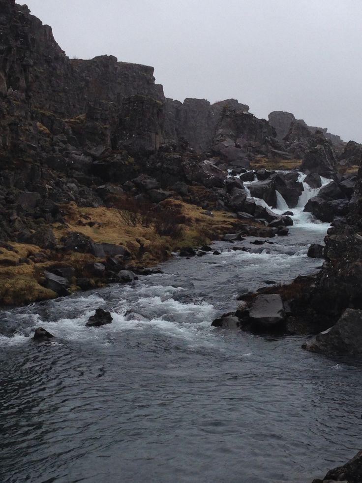 Pingvellir national park