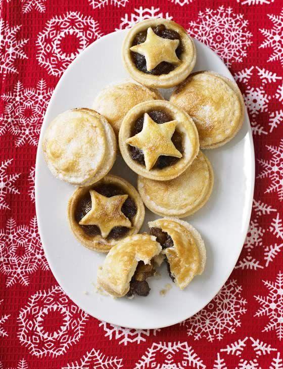 Gluten-free mince pies - Sainsbury's Magazine