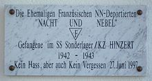 """Night and Fog was a direct reference to a """"Tarnhelm"""" spell, from Wagner's Rheingold. It was a directive of Hitler in December 1941, originally intended to winnow out all political activists and resistance 'helpers', """"anyone endangering German security"""" throughout Nazi Germany's occupied territories. Two months later Armed Forces High Command Feldmarschall Wilhelm Keitel expanded it to include all persons in occupied countries who had been taken into custody and were still alive eight days…"""