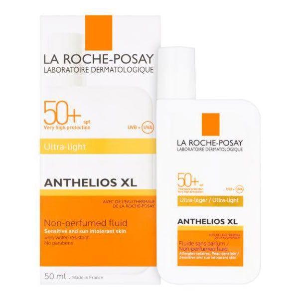 La Roche Posay Anthelios Ultra Light Fluid N C Skin Spf 50