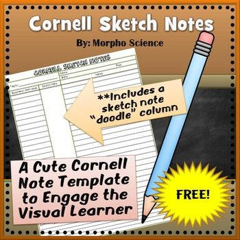3 column notes template - the 25 best ideas about cornell notes on pinterest