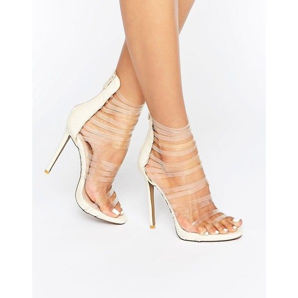 1000  ideas about Clear High Heels on Pinterest | Clear heels ...
