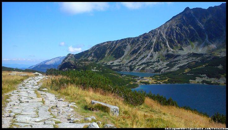 Tatry / Dolina Pięciu Stawów / Góry / Tatra Mountains #Tatry #Tatra-Mountain #Góry #szlaki-górskie #piesze-wędrówki-po-górach #szczyty-górskie #Polska #Poland #Polskie-góry #Szpiglasowy-Wierch #Szpiglasowa-Przełęcz #Zakopane #Tatry-Wysokie #Polish Mountains #Morskie Oko #Czarny-Staw #na -szlaku-z-Doliny-Pięciu-Stawów-poprzez-Szpigla sową-Przełęcz-i-Szpiglasowy-Wierch-do-Morskiego-Oka #turystyka górska