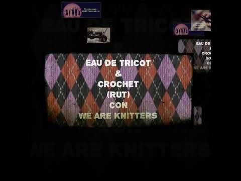 ¡EMBAJADORA OFICIAL DE WE ARE KNITTERS!El 3 de Marzo de 2018 se celebrará en Madrid la knitting party en la que como embajadora te ayudaré a tejer el par de kits para esta ocasión: Ginger Dress y Botos Tee. Los kits son de nivel principiante por lo que no hace falta que sepas tejer porque empezaremos desde cero. El link para registrarse y conseguir tu kit es: https://www.eventbrite.es/e/entradas-knitting-party-ginger-dress-botos-tee-madrid-42706503301?aff=es2