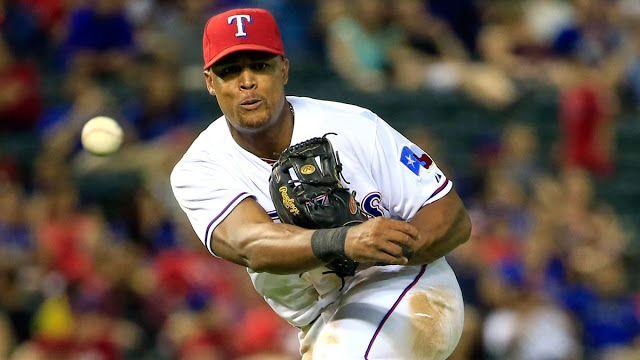 Los Rangers de Texas con material para repetir el Oeste