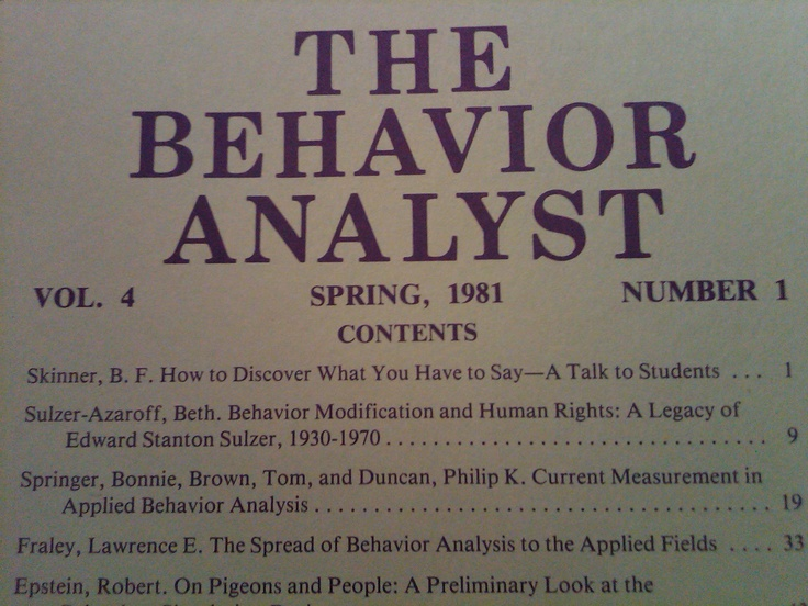 81 best Behaviorbabe images on Pinterest Aba, Applied behavior - behavior analysis samples