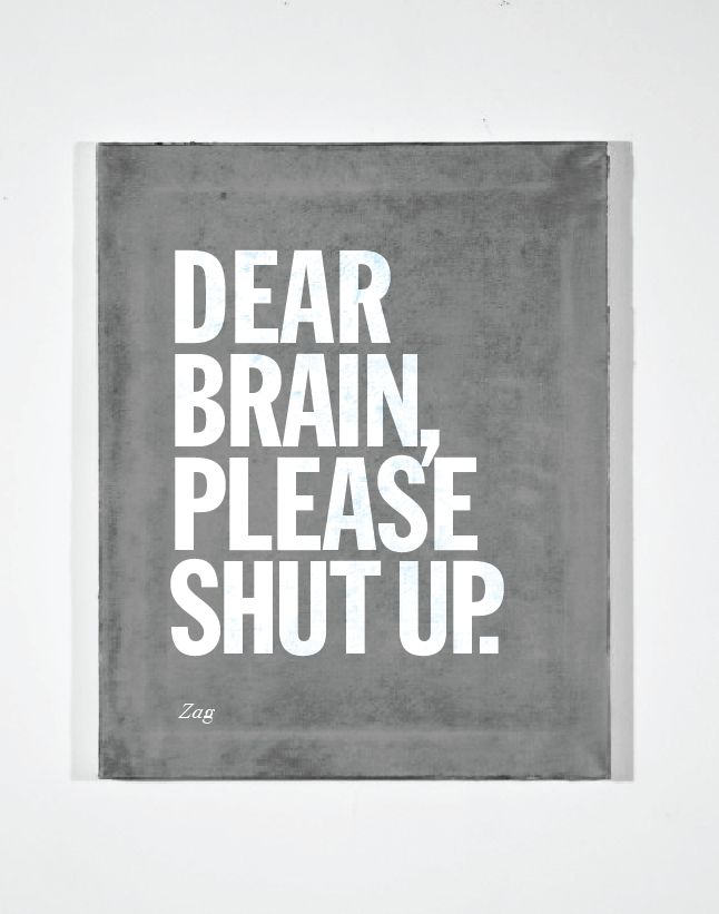 .Thoughts, Life, Inspiration, Quotes, Dear Brain, Sleepless Night, Funny, True, Shut Up