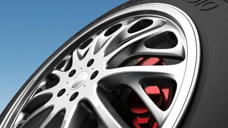 Rhino V5 | Modeling an Automotive Rim