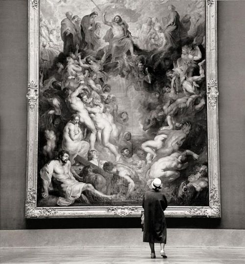 In the scheme of things...Old Lady, Black White Photography, Black And White, Art Museums, Rijk Museums, Fritz Henle, Amsterdam, Painting, Big Art