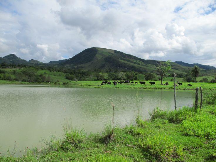 Lago TerraViva
