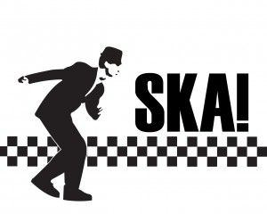 Never listened to Ska before? Give some Reel Big Fish a listen !