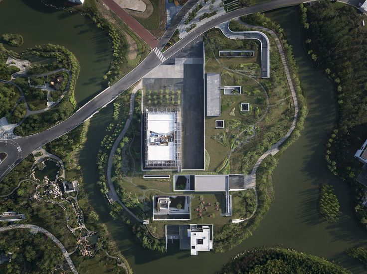 Gallery of Suzhou Intangible Cultural Heritage Museum / Vector Architects - 10