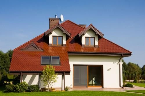 Dormer attic. A simple and cheap way for the construction of dormers / Design, Decorating and Renovation Ideas and Inspiration