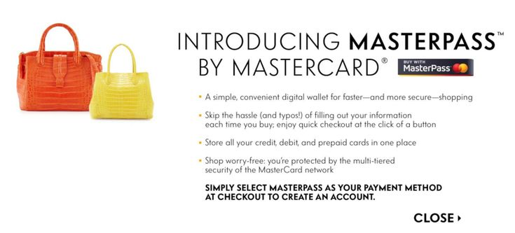Neiman marcus 50 off 200 with masterpass check out