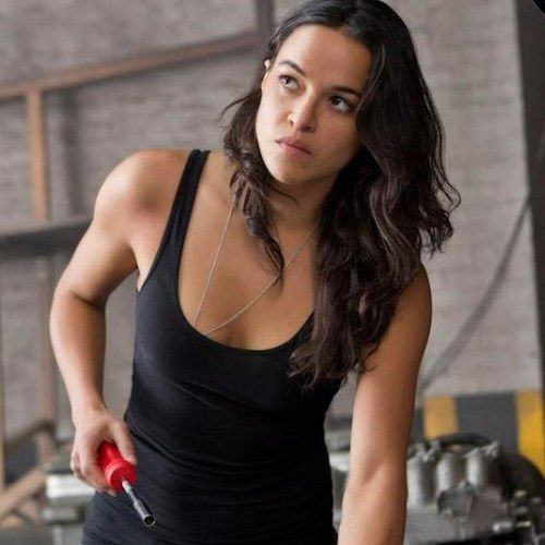 Fast  Furious 6 Featurette Hints at Letty's Origin Story -- Vin Diesel and Michelle Rodriguez offer new insight into director Justin Lin's high-octane sequel. -- http://wtch.it/SilcX