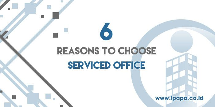 Reasons to choose serviced office - Still need more reasons on why do you need to consider choosing serviced office? Other than just because they providing fully facilitied spaces for small group of people, serviced office brings more to the table #office #officespace #servicedoffice