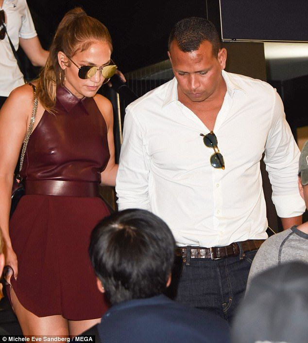 Shine on in Quay like Jennifer Lopez #DailyMail Click 'Visit' to buy now