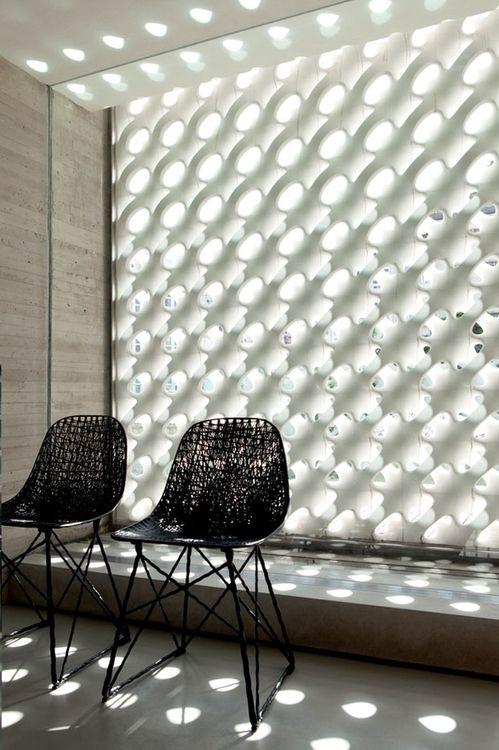 just-good-design:  casa cobogo/ Marcio Kogan