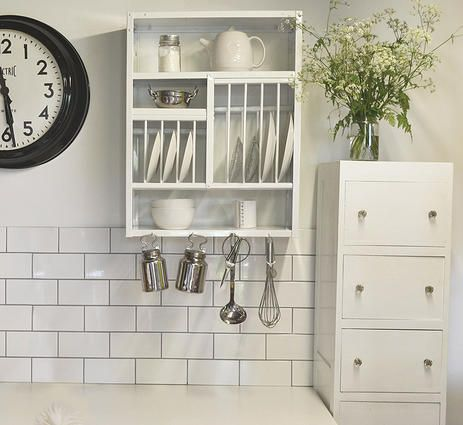 theplaterack.co.uk   Gallery   Industrial Kitchen   Inspirational Designs   Warehouse Home Design Magazine