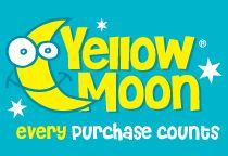 Yellow Moon - The Ideas Shop