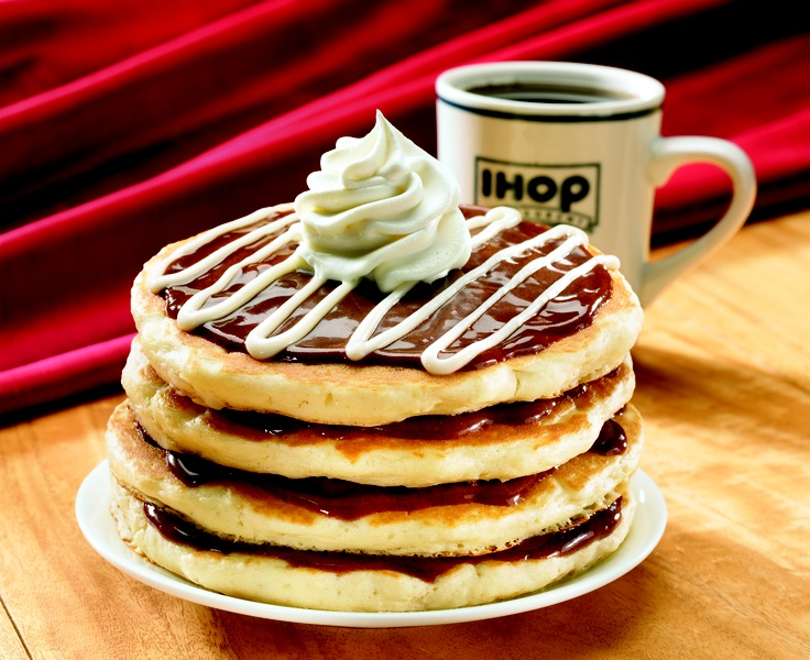 50% off at 19 San Diego IHOP locations with today's U-T San Diego Deal.