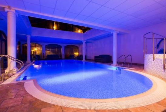 La Grande Mare Apartments Castel, Guernsey (Sleeps 1 - 4), UK, Channel Islands. Self Catering. Holiday Cottage. Holiday. Travel. Accommodation. Children Welcome. Pets Welcome. Indoor Swimming Pool. Steam Room. Sauna. Spa Bath.