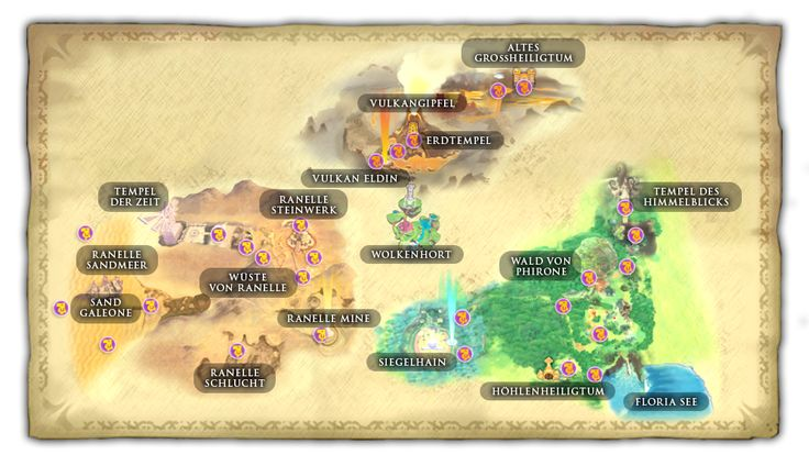 Pin by Anthony Pipetti on Maps - Map, Skyward sword