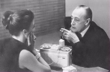 Oriana Fallaci intervista Totò.Il principe metafisico.Tratto da L Europeo del 6 ottobre 1963